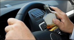 New Drunk Driving Statute