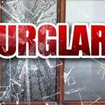 Burglary Case