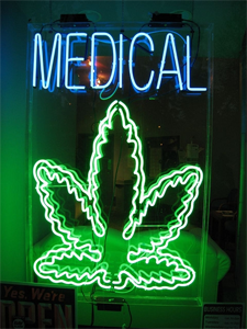 Medical Marijuana Cases