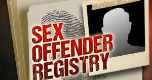 sex offender conviction