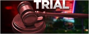 trial case