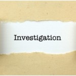 Police Internal Investigation