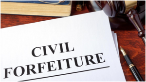 Michigan Forfeiture Laws