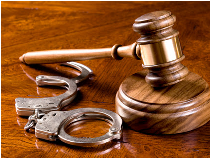 criminal defense attorney in Van Buren County