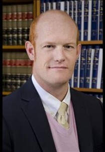 Attorney Blair M. Johnson