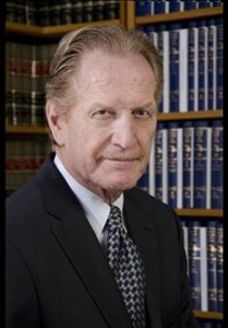 Criminal Attorney Peter J. Johnson