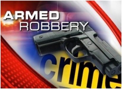 Armed Robbery Charge