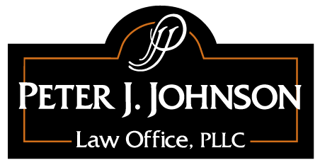 Peter J. Johnson Law Office, PLLC