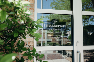Peter J.Johnson Law Office Michigan